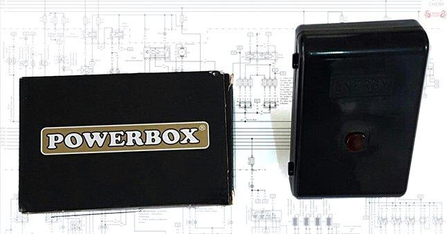 power box nasıl kullanılır